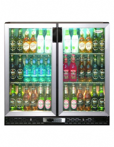 Infrico Under Counter Bottle Cooler ZXS2
